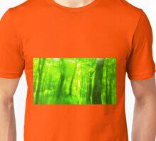 Green Wood Serie n°6 Unisex T-Shirt