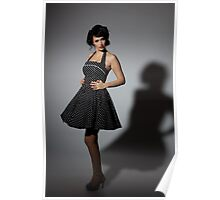 Samantha Classic Doll Poster