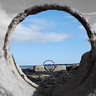 Through the Circle's by Danielle Reynolds