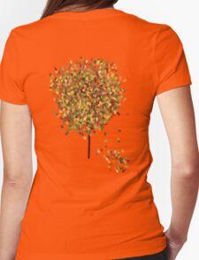 Falling Leaves T-Shirt T-Shirt