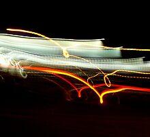 Night Shot 2 by Sean Jukes