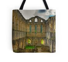 The Refectory - Rievaulx Abbey Tote Bag