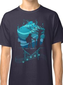 Serenade of Water Classic T-Shirt