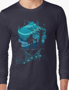 Serenade of Water Long Sleeve T-Shirt