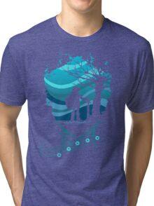 Serenade of Water Tri-blend T-Shirt