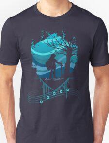 Serenade of Water Unisex T-Shirt