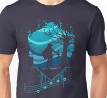 Serenade of Water Unisex T-Shirt