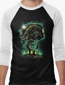 Alien Universe Men's Baseball ¾ T-Shirt