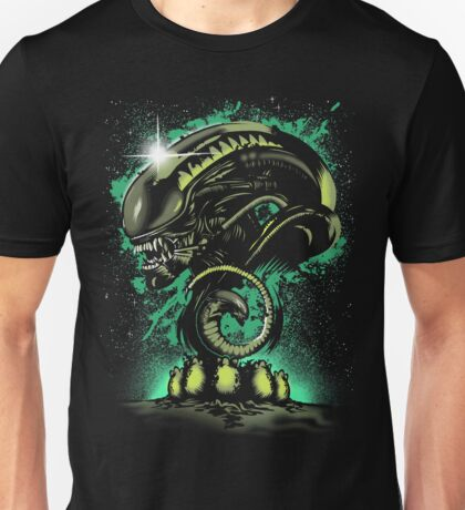 Alien Universe Unisex T-Shirt