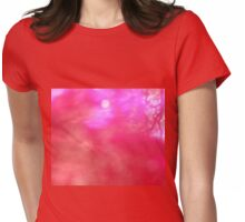 Magick in the Wood n°5 Womens Fitted T-Shirt