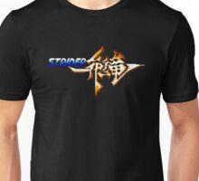 Strider logo Unisex T-Shirt