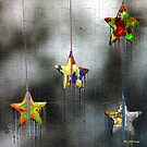 When Stars Melt Down by RC deWinter