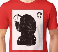 the rousing thunder - chen (the tee) Unisex T-Shirt