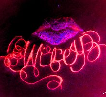 "Her Lips by Tomas ""Twiggy"" Ramirez"