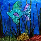 Under the Sea by Marsha Free