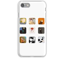 Now Apps What I Call Bowie iPhone Case/Skin
