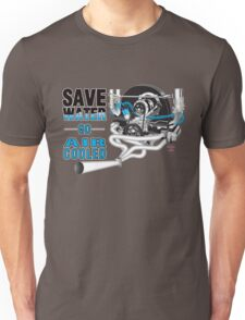 Drought solution Unisex T-Shirt