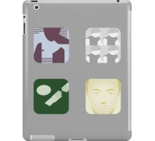 Now Apps What I Call The Smiths iPad Case/Skin