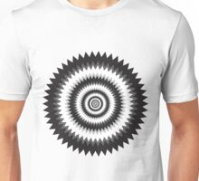 Psychedelics #9 Cancer Unisex T-Shirt