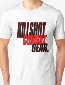 Combat Gear T-Shirt
