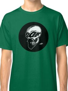 Shaded Skull Classic T-Shirt