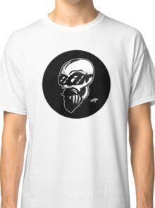 Shaded Skull Classic T-Shirt
