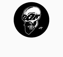 Shaded Skull Unisex T-Shirt