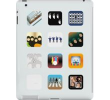 Now Apps What I Call Beatles iPad Case/Skin