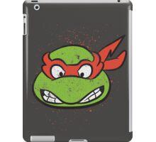 TMNT Raphael iPad Case/Skin