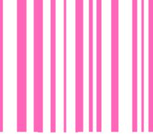 Hella Cute Barcode Sticker