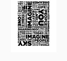 Writer's Block • Imagine T-Shirt