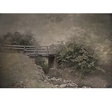 Oakey Creek Photographic Print