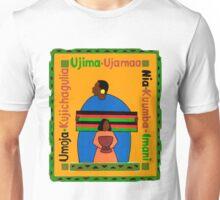 Kwanzaa Ujima T-Shirt Unisex T-Shirt