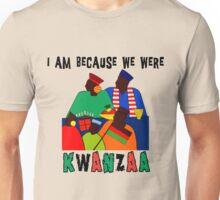 KWANZAA T-Shirts Unisex T-Shirt