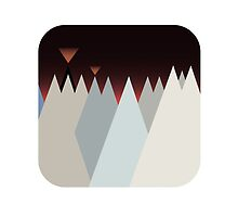 There's an app for that Kid A by Christophe Gowans