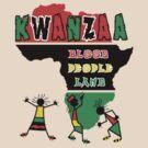 Kwanzaa Kwanza T-Shirts by HolidayT-Shirts