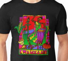 Kwanzaa Tees Unisex T-Shirt