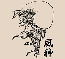 Fujin - Wind God Unisex T-Shirt