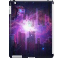 ex Tenebris Lux iPad Case/Skin