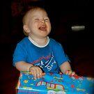 1st Birthday surprises by bekita