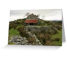 County Kerry, Ireland Greeting Card