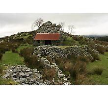 County Kerry, Ireland Photographic Print