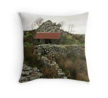 County Kerry, Ireland Throw Pillow