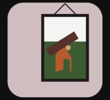 There's an app for that Led Zeppelin IV by Christophe Gowans