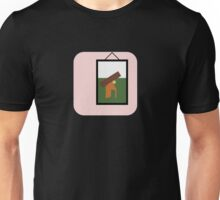 There's an app for that Led Zeppelin IV Unisex T-Shirt