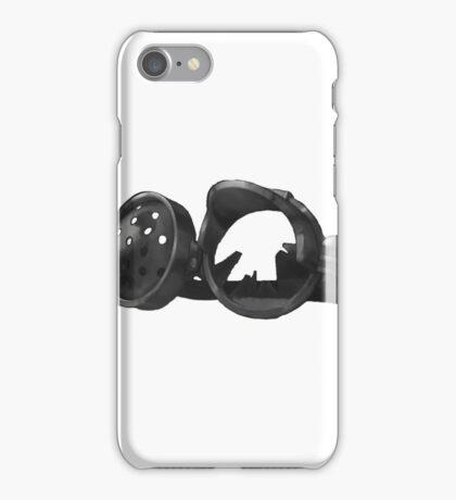 Ajuna's Goggles iPhone Case/Skin