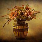 Fall bouquet by Barbara  Corvino