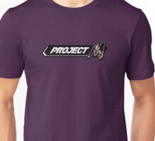 Project M - Fox Main  Unisex T-Shirt