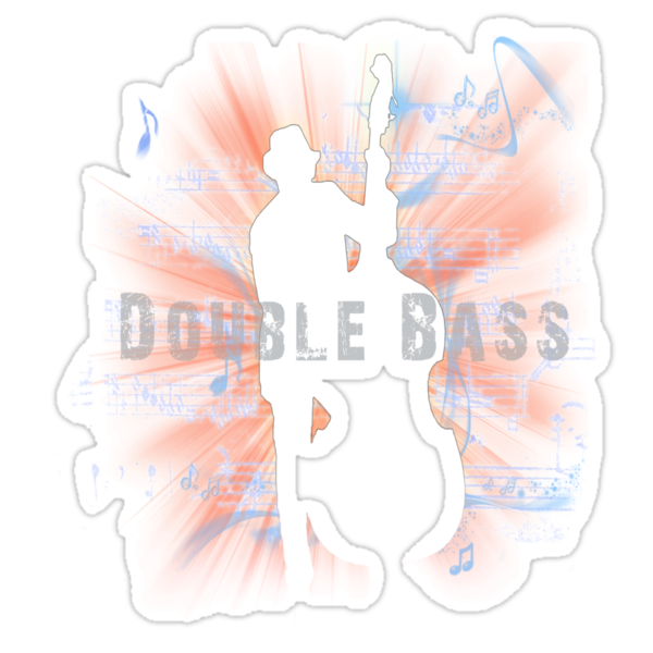 Double Bass by Spyder