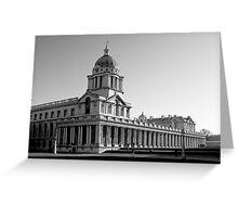 Greenwich Greeting Card